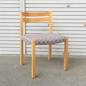 椅子の修理事例